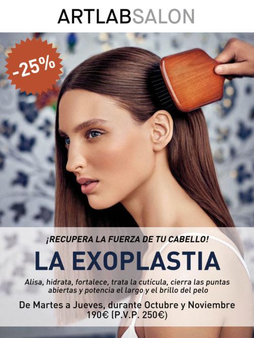 La Exoplastia -25%