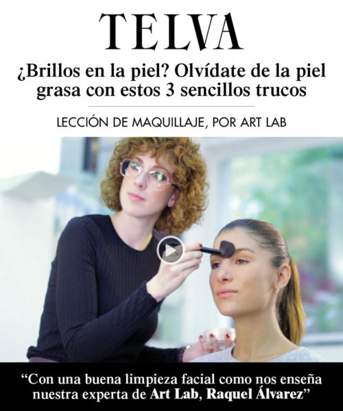 Raquel Álvarez – Experta de Art Lab en Telva
