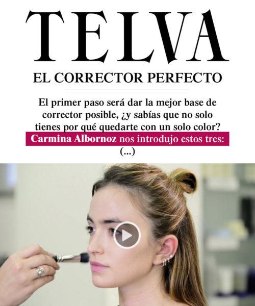 Art Lab en Telva – EL corrector Perfecto