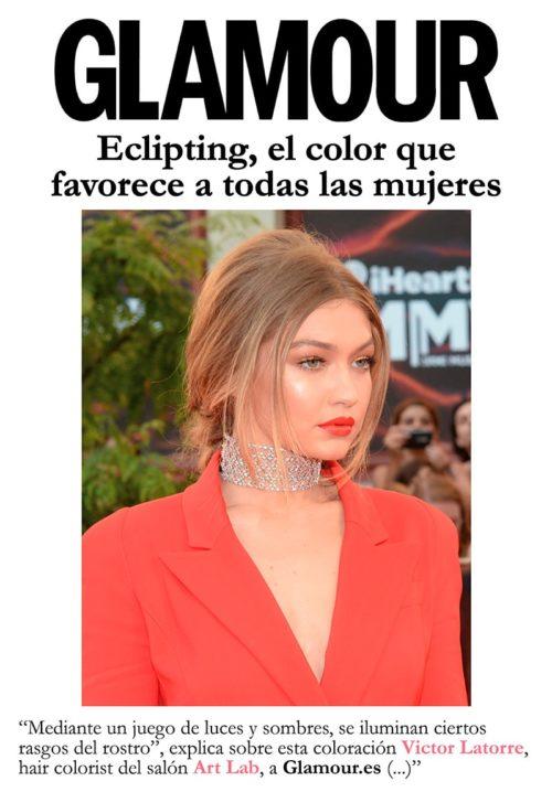 Eclipting, el color que favorece a todas las mujeres