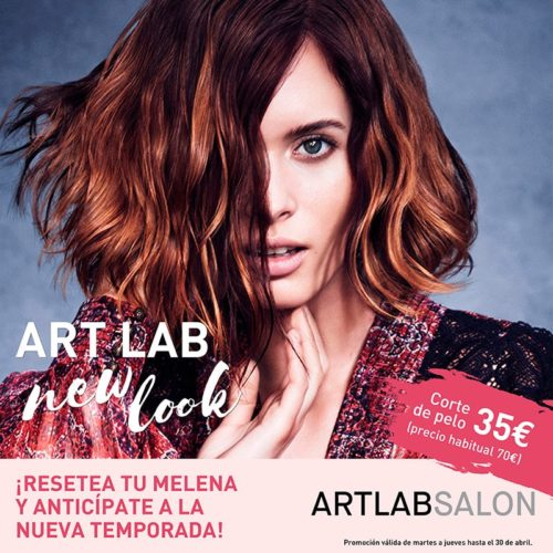 Art Lab New Look