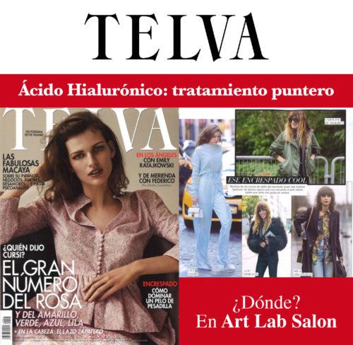 Art Lab en Telva